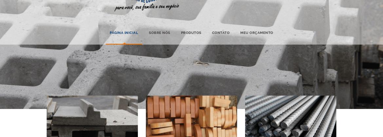 Wm Materiais de Construção